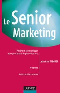 """""""le senior marketing"""" JP Tréguer chez DUNOD"""