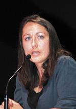 FREDERIQUE ARIBAUD, Directrice Générale Associée SENIORAGENCY